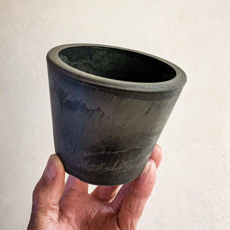 BlackPot (10cm)