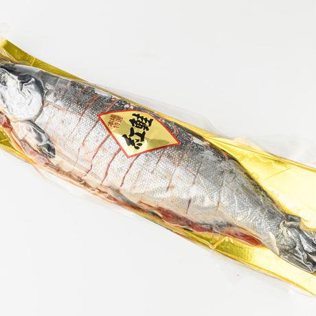紅鮭 切身姿造り 2kg~2.3kg