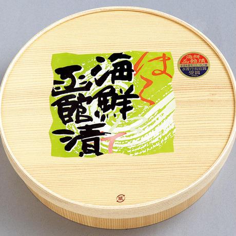 海鮮函館漬 320g×2袋 (冷凍・冷蔵)