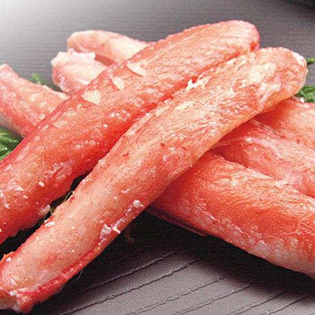 ずわい蟹棒肉 400g (冷凍・冷蔵)