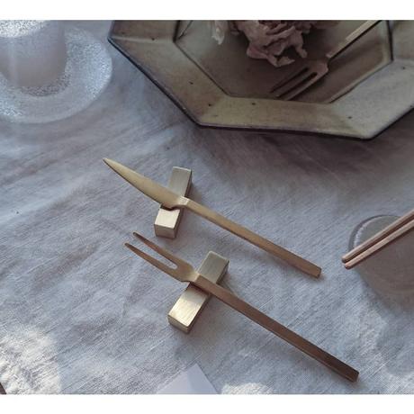 箸置き|浅野扶