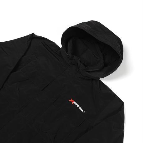 X-BRAID RIBERTA-GE freeouter BLACK