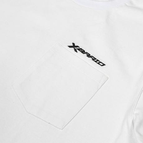 X-BRAID RIBERTA-GE Icon Tee A2