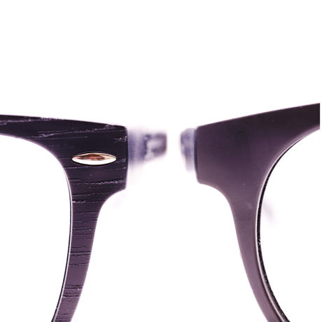 X-BRAID RIBERTAGE fishingglasses K-type【木目調】