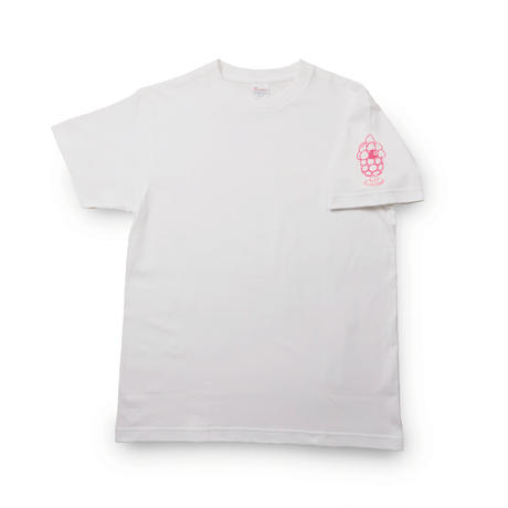 いちごやま Tシャツ