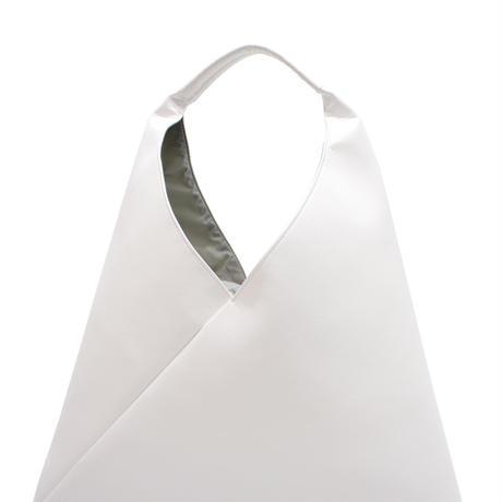 M084  ハンドバッグ / ホワイト