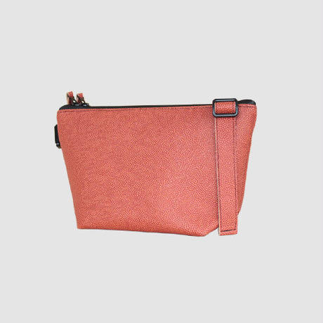 023 SHOULDER POUCH _brown