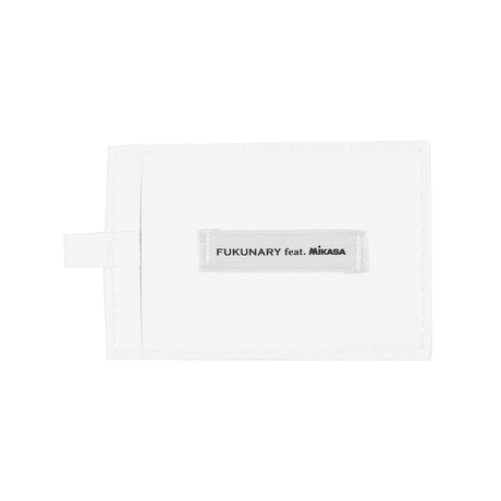 M039  ICカードケース / ホワイト
