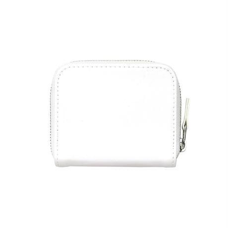 M074 ミニマム財布 / ホワイト