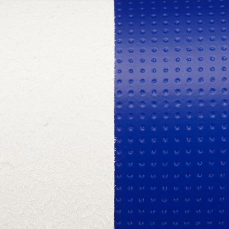 M077 パスケース / ブルー