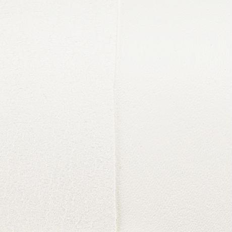 M055  キンチャク / ホワイト