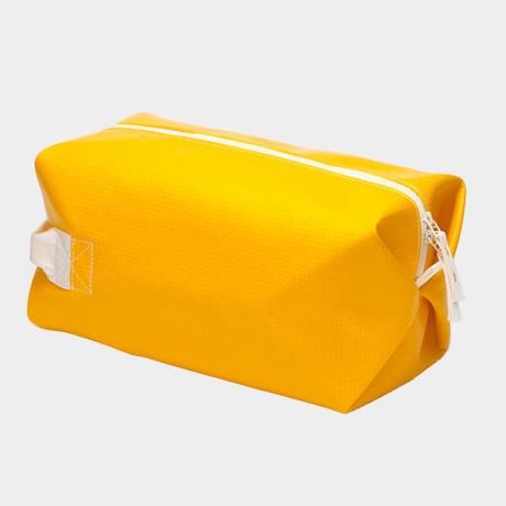 019 SHOE CASE _yellow