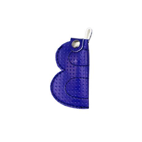 M081  USBケース / ブルー