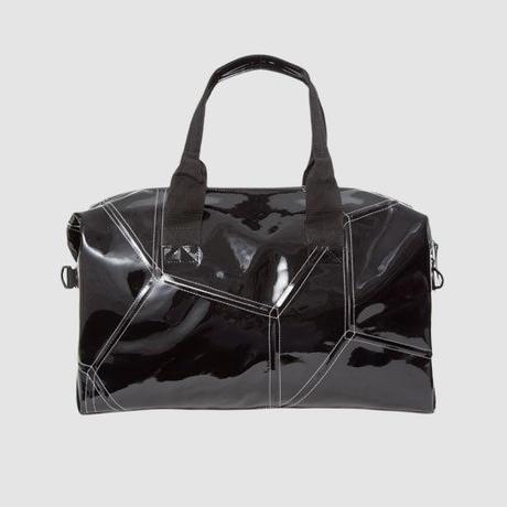 013 SPORTS BAG _black