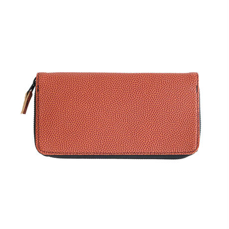 "024 WALLET ""SEN-RYO"" _brown"