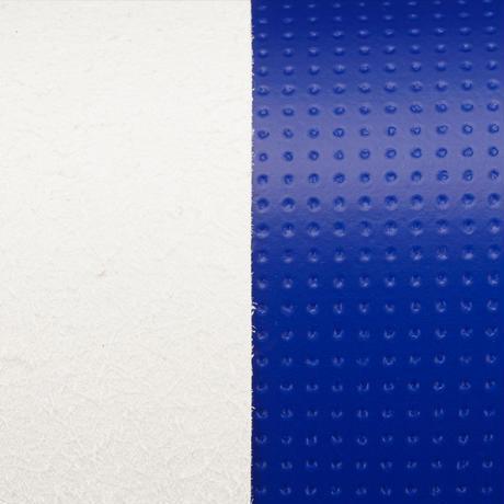M102 コインパース(ラウンド) / ブルー