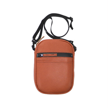 068 SHOULDER BAG _brown