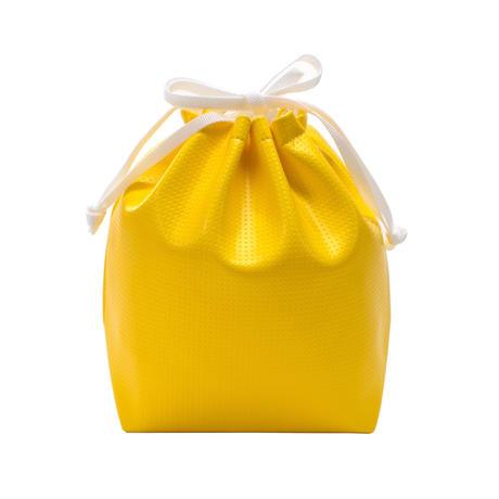 055 KINCHAKU_yellow