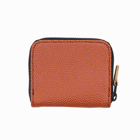 074 MINIMUM WALLET_brown