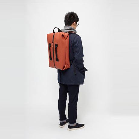 M015 バックパック / ブラウン