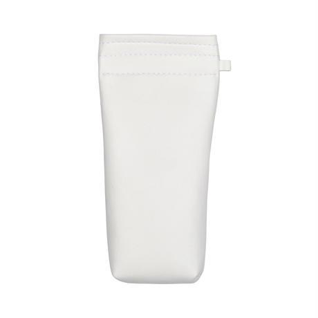 [WEB LIMITED] M006 グラスケース / ホワイト