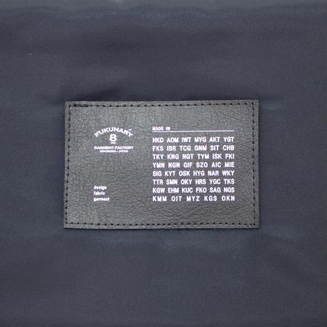 F010  ポーチ / MA-1