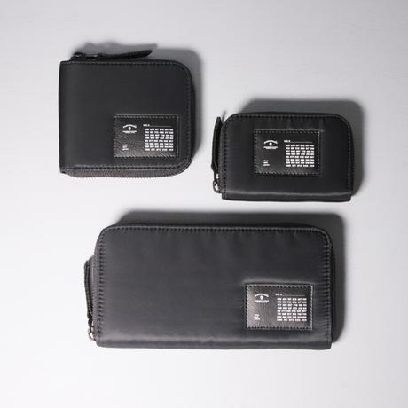 F023 折財布 / MA-1