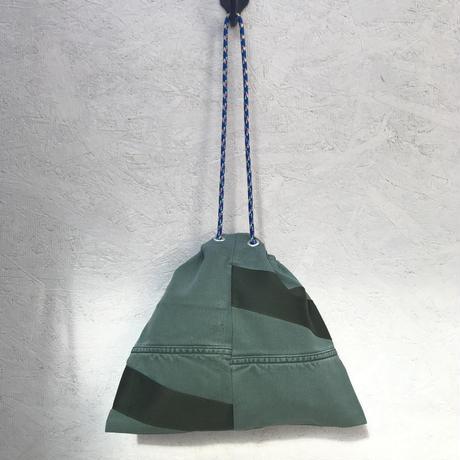 FUKURAFT / US Military Fabric  FUKURO -S (FSRM-0003)