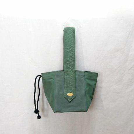 FUKURAFT / US Military Used Fabric Tote Bag -S (FR-0014)