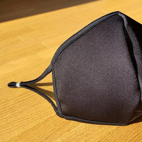 ガジロウさんの立体マスク 3枚セット