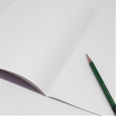 『愛姫MEGOHIME』オリジナルノート