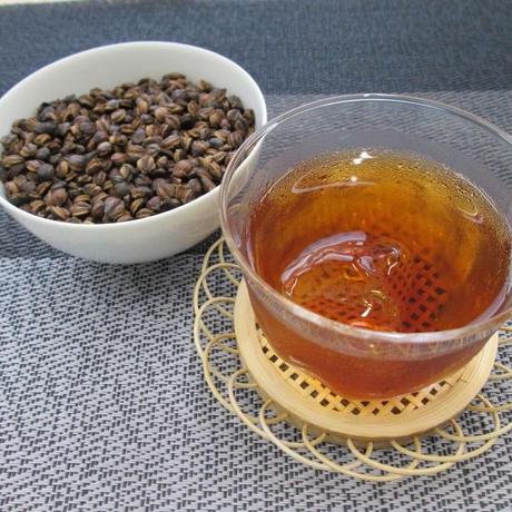 国内産むぎ茶(粒) 500g