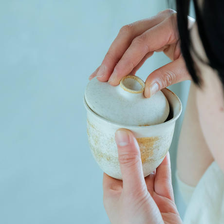 蓋碗3 / ceramicaLaboratory