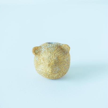 熊花器/ceramicaLaboratory