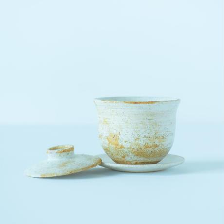 蓋碗1 / ceramicaLaboratory