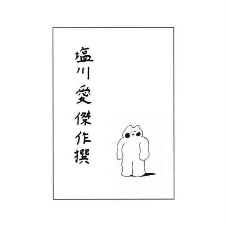 塩川愛 傑作撰