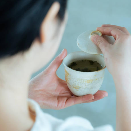 蓋碗4 / ceramicaLaboratory