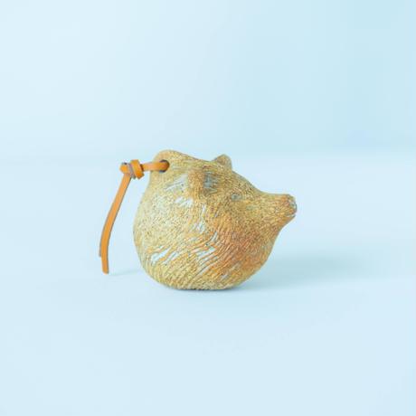 熊土鈴/ceramicaLaboratory