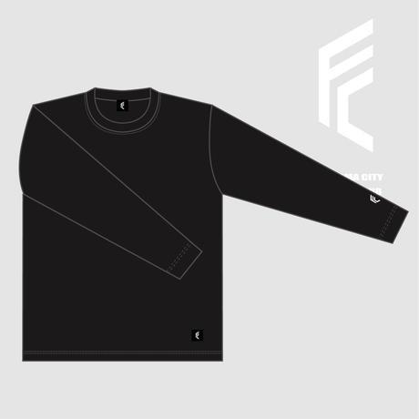 F.C.F.C.ロングTシャツ