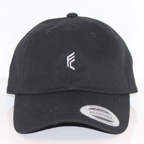 F.C.F.C .× FLEXFIT CAP / Classic(Black)