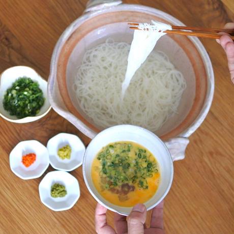 島原素麺「水晶の光」【合わせ買い専用】