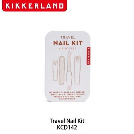 【ネイルセット】 キッカーランド トラベル ネイルキット KCD142