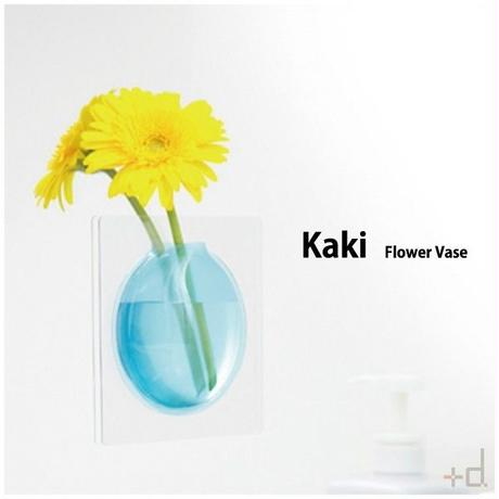 【花器】 +d カキ