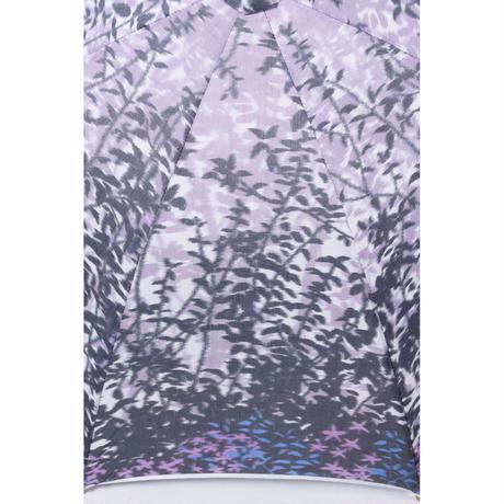 森林/藤紫
