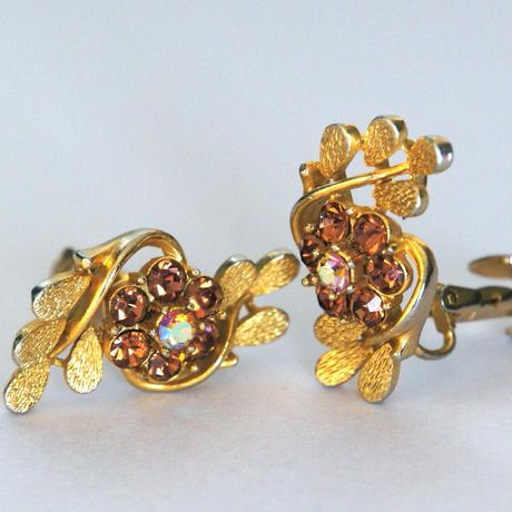 Jewelcraft(CORO)のイヤリング(ER0057)