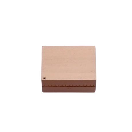 KANESEI × funana別注カラー 丁番ピンクカラーの小箱