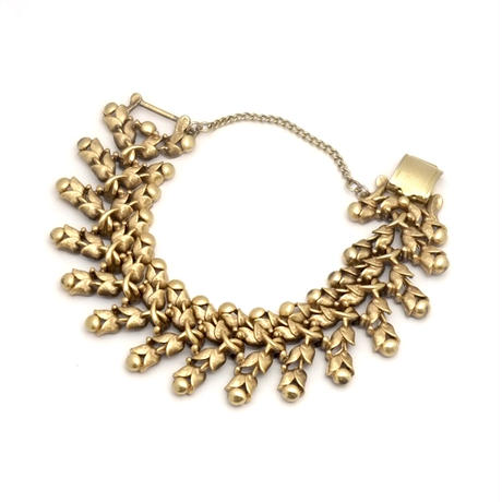 TORTOLANI Floral Bracelet(BL1289)
