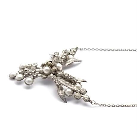 Silver Color Necklace(NE0504)