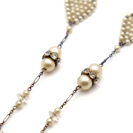 Baroque Pearl Necklace( NE1311)