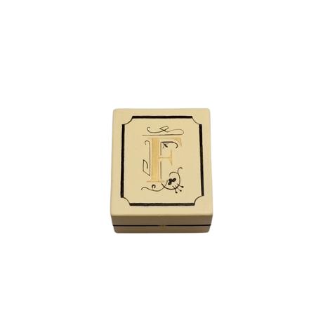 KANESEI アルファベットの小箱